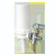 Água potável filtrada - Flexível
